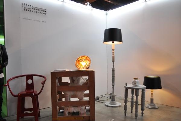 2011 台灣設計師週特別報導