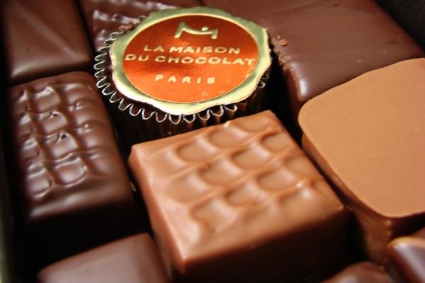 西子灣到巴黎的巧克力之旅|巧克力序曲