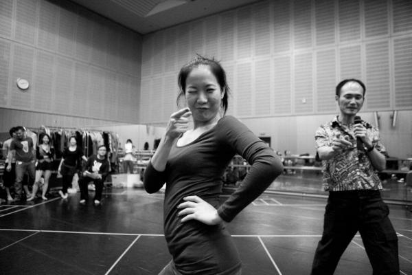 2011 新點子劇展壓軸:《Taiwan 365 永遠的一天》