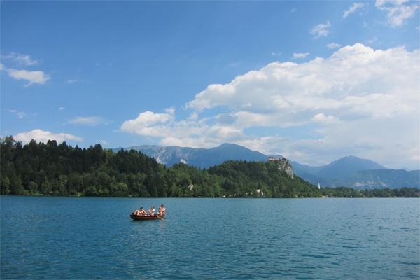 Bled & Bohinj:斯洛維尼亞雙湖遊
