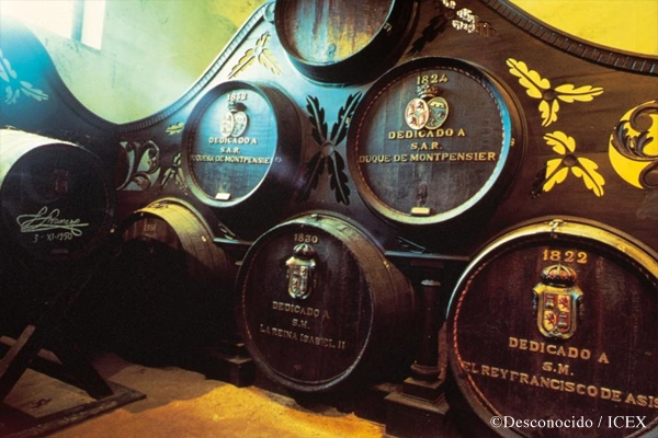 西班牙葡萄酒(一):光榮歷史傳統