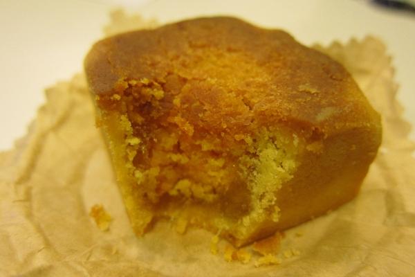 福爾摩沙的黃金傳奇:鳳黃酥