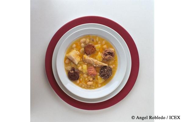 「綠色西班牙」風味料理(上):傳統主菜篇