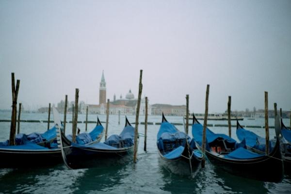 我們都愛威尼斯