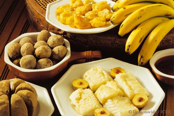 西班牙群島風味料理(上):傳統主菜篇
