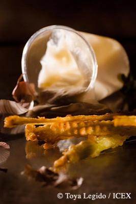 西班牙群島風味料理(下):甜點篇