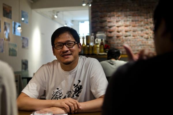 華人的影像復興正要開始: CNEX 創辦人蔣顯斌專訪 (下)