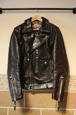 BIOS 男人風:Himel Bros Leather