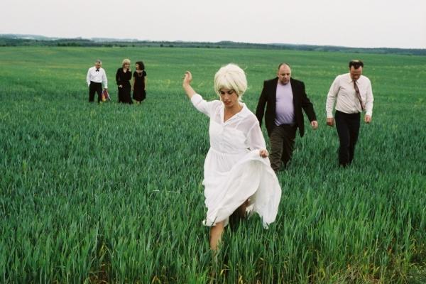 光點電影特別放映:柏林人民劇院 X 法蘭克.卡斯托夫《白癡》、《群魔》