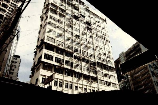 凝視香港|照看《我城》:西西筆下的香港