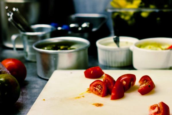 菜單之外|從員工餐窺見餐廳理念:引子