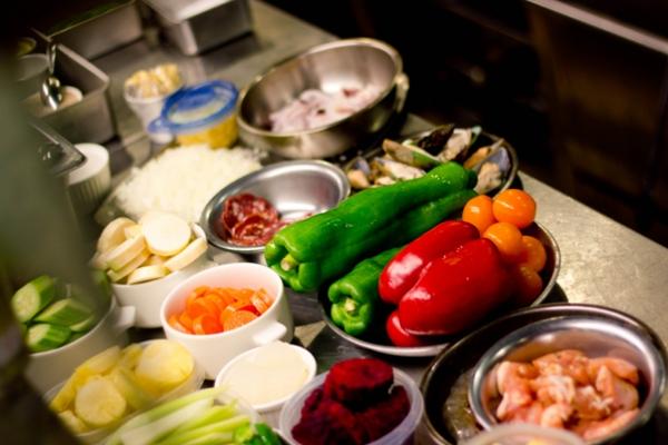 菜單之外|西式小館的刀叉重奏:塞子、大肚皮、貓下去