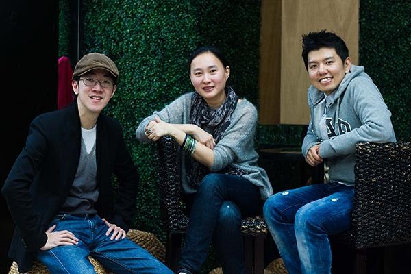 獨立出版的美好年代──專訪陳夏民、劉霽、劉子華「重返午夜巴黎」