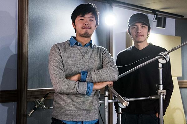 找尋音樂劇的魔幻時刻──專訪「瘋戲樂」編導王宏元、音樂編導王希文