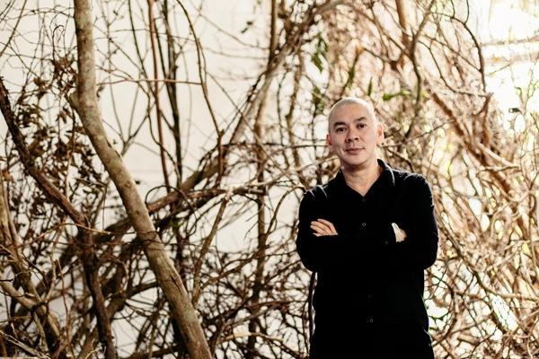 一個鏡頭就是一部電影──專訪蔡明亮導演《來美術館郊遊》