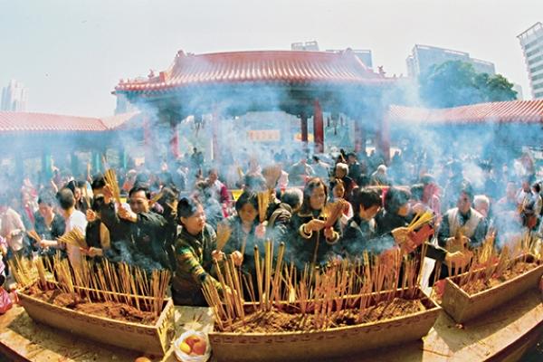 【香港週 2014】貫串民俗文化與文學,2014 香港週構築港台文史記憶