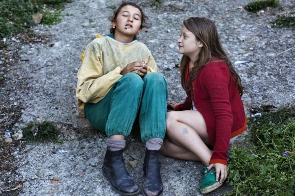 愛情常態|當我向你關上我自己——艾莉絲.羅爾瓦雀《蜂蜜之夏》