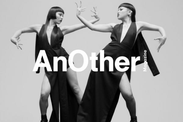有時跳舞|AnOther MOVEment:用身體衝撞界線