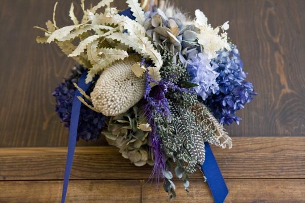 赤峰 28 裡的小花店 Nettle Plants,每月精選花藝課程