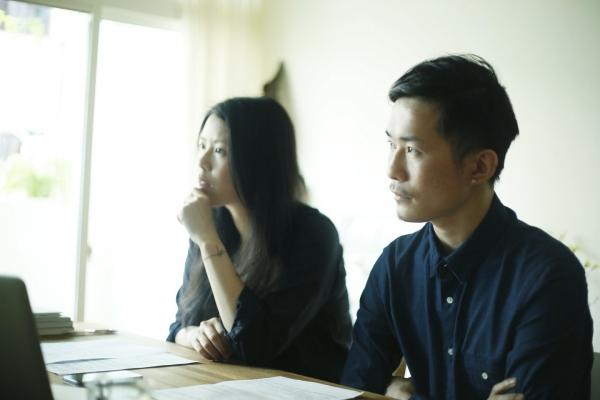 反思發聲|「啓蟄」,撫平記憶裡的傷痕──專訪霧室 黃瑞怡、彭禹瑞