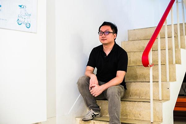 自給自足的台北烏托邦——專訪建築大叔《不用工作的城市》