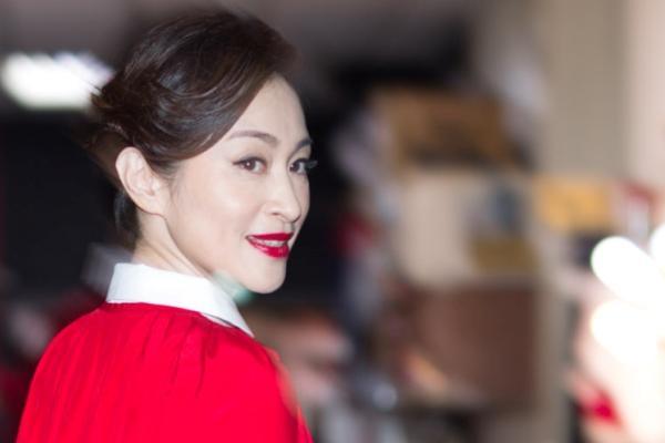 推開門,一切不設限──專訪《夜奔》京劇演員朱勝麗