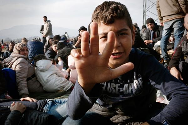 歐洲難民潮的第一手消息(三):面對國際議題,攝影師應該做的事