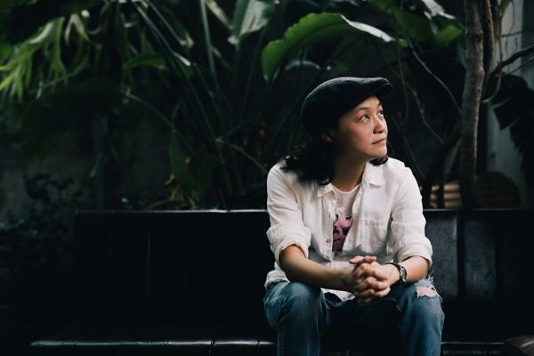 拓寬框架,回歸「人的情感」——專訪王嘉菲《拉拉手在一起》