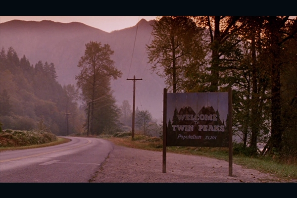 大衛林區的「夢境邏輯三部曲」(一):《雙峰》中的異次元神秘旅程