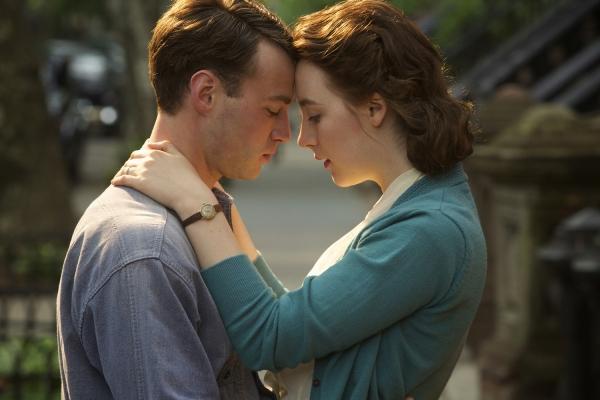 愛情常態 荊棘的征途──柯姆.托賓《布魯克林》及其改編電影《愛在他鄉》