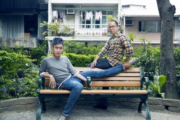 「如果是寫作的話,就什麼都可以喔!」——黃色系作家陳栢青、黃崇凱的轉大人治療室(上)