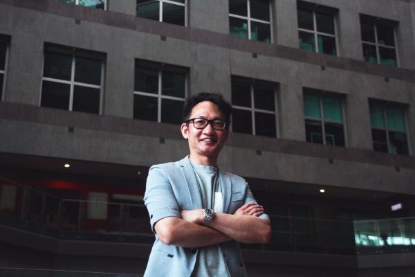 香氣行銷品牌,嗅覺記憶香港:專訪 SKYWORK-Scent Strategy 創辦人方明生