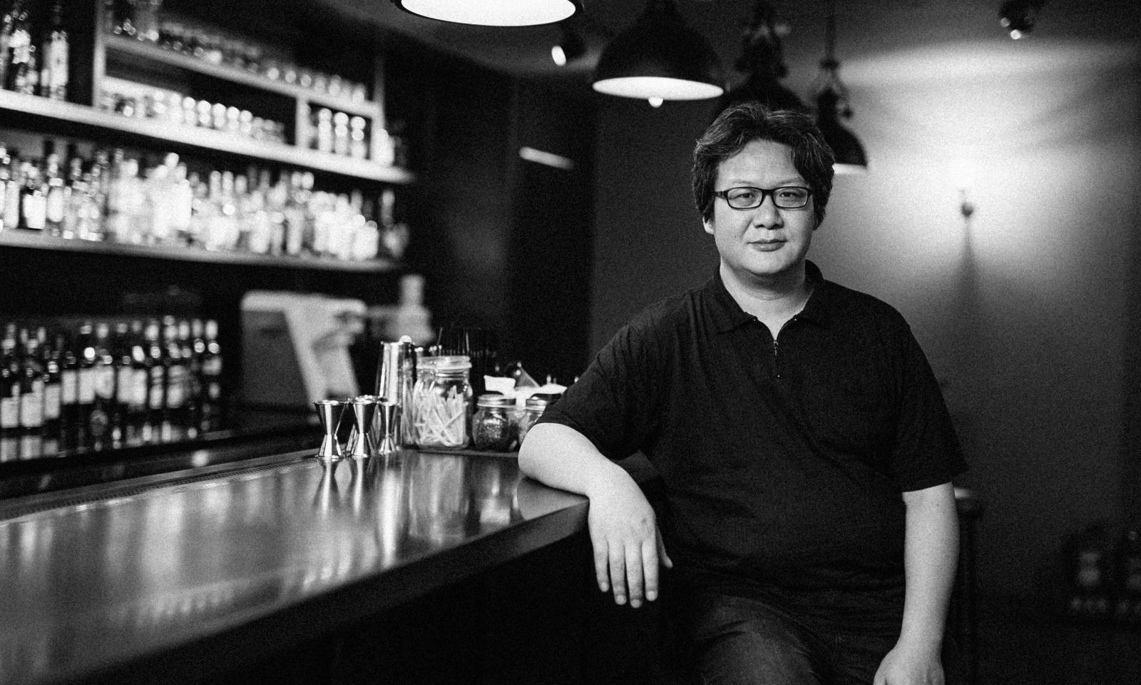 大眾電影,談的是信念與陰謀——專訪《師父》導演徐浩峰