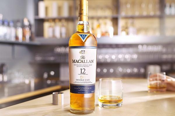 麥卡倫雪莉雙桶 12 年單一麥芽威士忌上市