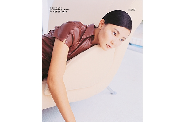 VOGUE 時尚攝影展,台灣名人映像獨家展出
