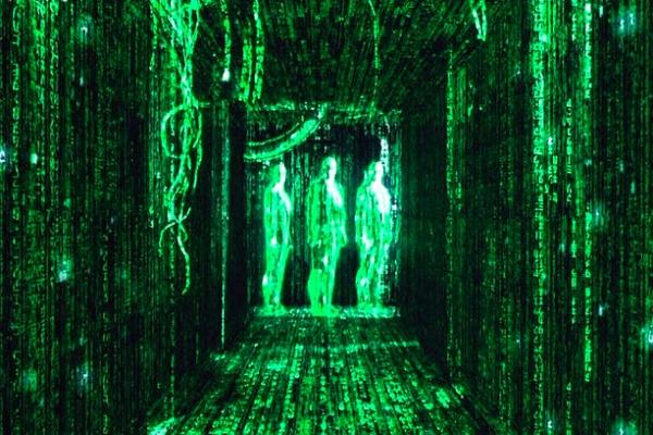 夢與幻的救贖(一): 從《駭客任務》談起