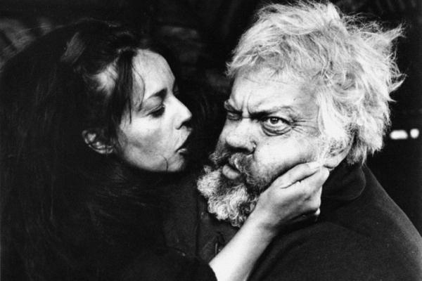 紀念莎士比亞逝世四百週年,金馬影展六大莎劇電影隆重登台