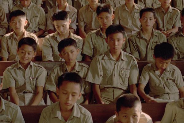 華語超級經典《牯嶺街少年殺人事件》台映 25 週年重返大銀幕