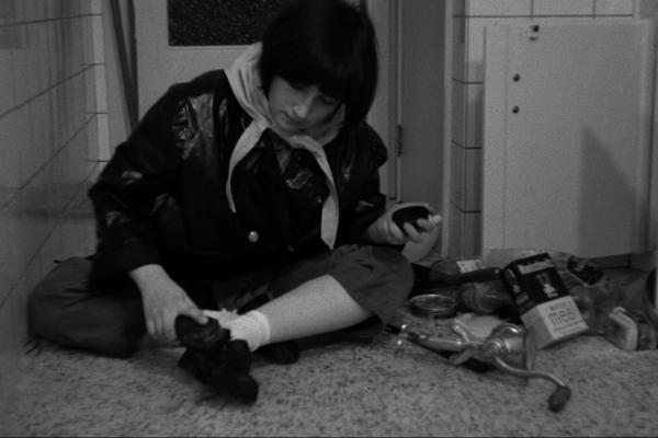 無處為家,難以歸類的電影創作者(二):漫談「數位修復:再見香妲艾克曼」