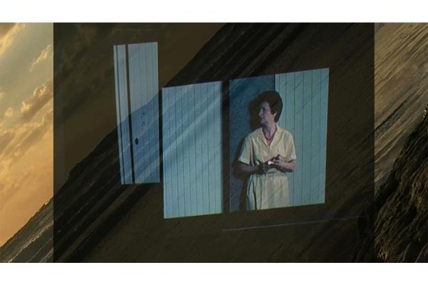 無處為家,難以歸類的電影創作者(三):艾克曼之死與母親