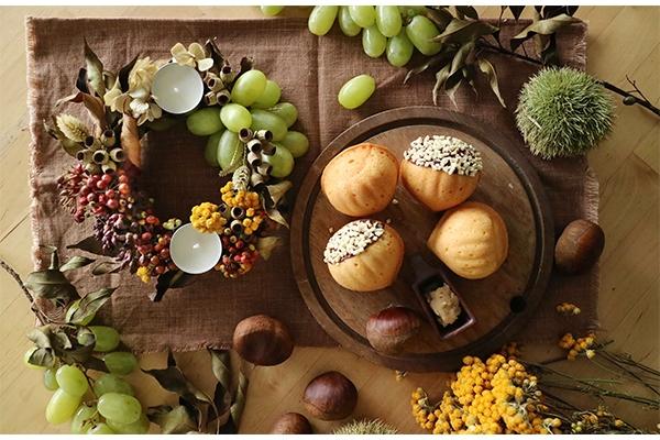 專屬秋天三種不同風格的料理課,小器生活料理教室溫暖推薦
