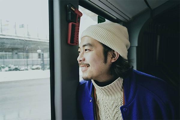 Clockenflap 音樂節  朱經雄:香港最吸引他的就是能「跟全世界交朋友」