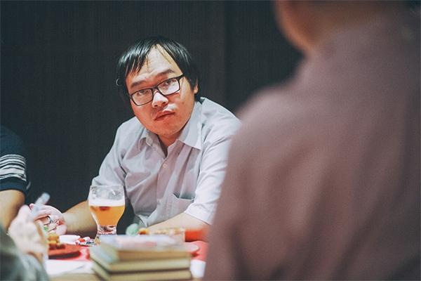 人文學科的生存之道(二): 以《秘密讀者》出擊的朱宥勳