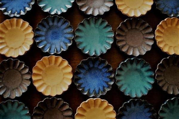 日本陶藝作家小澤基晴,海外首度個展