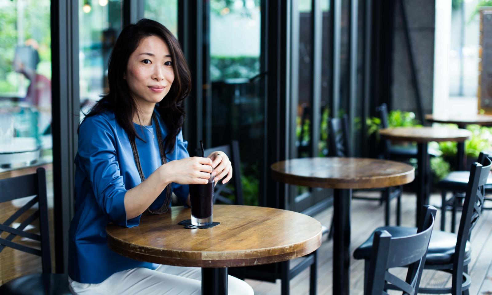 關於父親母親,還有台日混血的她:專訪一青妙《我的箱子》、《日本媽媽的臺菜物語》