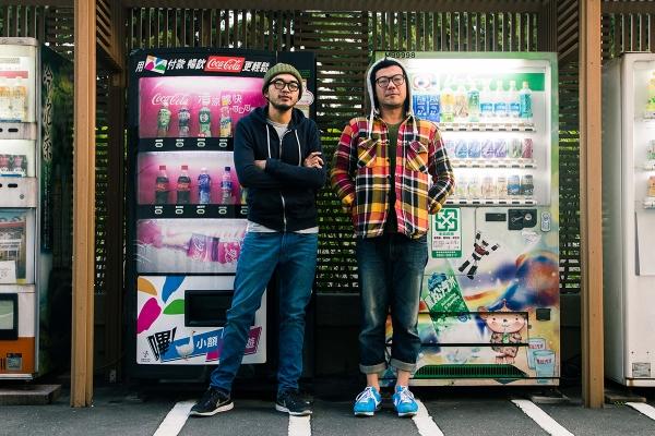 「光是你活在當下這件事實,就已經是我的幸福」──專訪 《一代粉絲:JAPAN》林人中、陶維均
