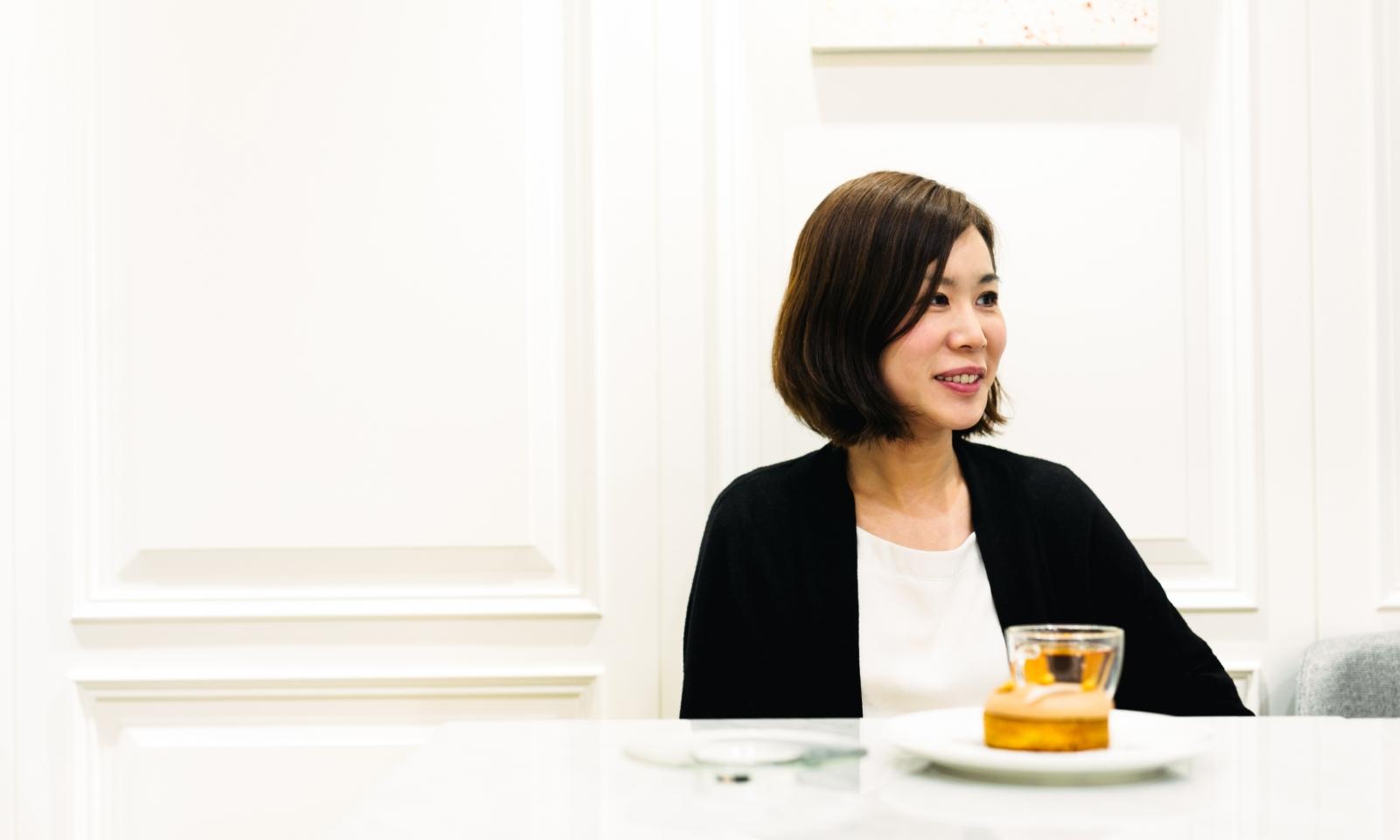 從美學與工藝重新定義甜點的美味——專訪《巴黎甜點師 Ying 的私房尋味》作者 Ying C.