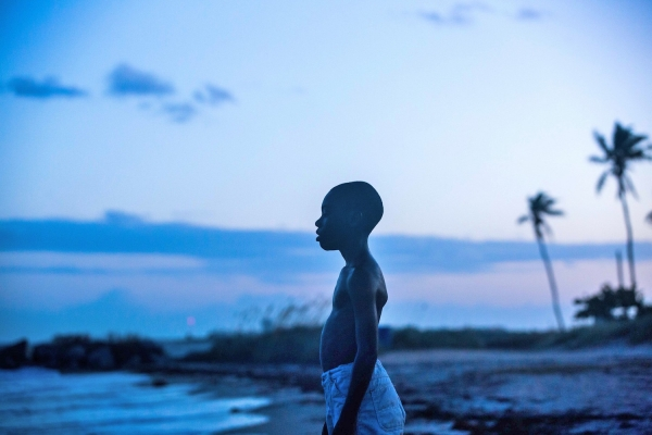 每週影評|《月光下的藍色男孩》:鍛造名為「男人」的面具