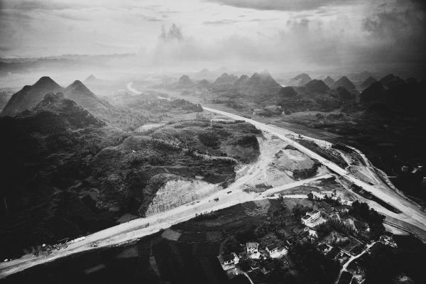 每週影評 《大路朝天》:拍出中國式特色的紀錄片
