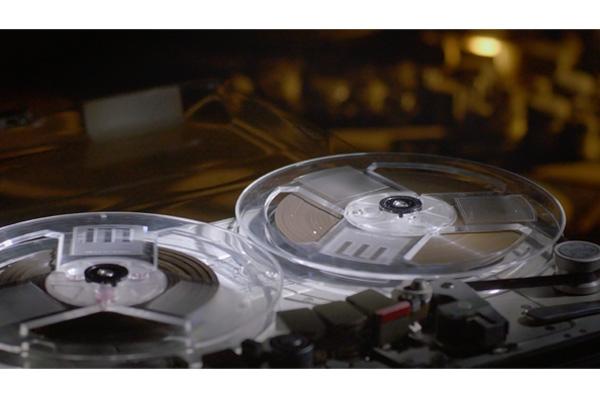 電影裡被遺忘的聲音:藍祖蔚談「聽見」到「想見」